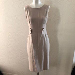 Dolce & Gabbana Beige Dress